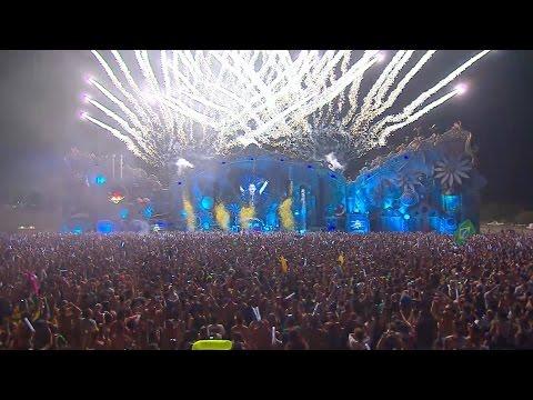 Armin van Buuren Live at Tomorrowland...