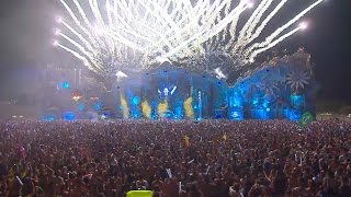 Armin van Buuren live at Tomorrowland Brasil 2016