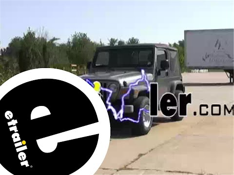 hqdefault trailer wiring harness install 2006 jeep wrangler etrailer com 2002 Jeep Liberty Cold Air Intake at mifinder.co