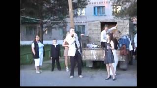 Сегодня в белом танце кружимся.Павел Лясковский.