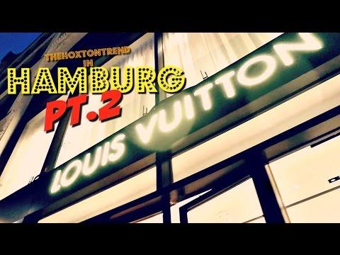 HAMBURG STREET TOURS PT.2