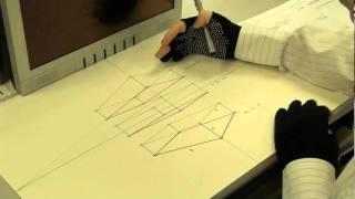 依立特-空間立體感微角透視法(兩點透視)基本觀念與繪製技巧.MPG