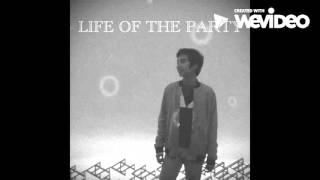 Life of the Party: Shawn Mendes (Cover)