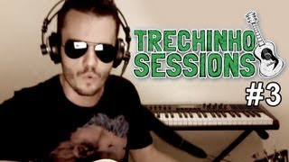 BLACK KEYS - Lonely Boy (Cover) #TrechinhoSessions