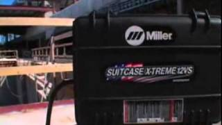 miller suitcase x treme wire feeders bring it on
