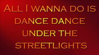 Dance Dance by Lily Kincade Lyrics
