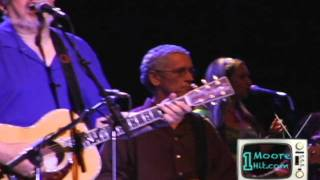 03 19 2011 David Bromberg And His Big Band Send Me To The Lectric Chair