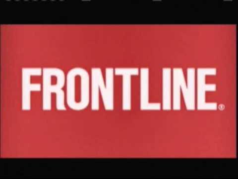 PBS Frontline Theme