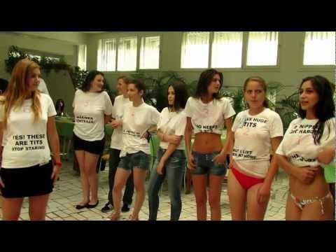 Concurs de tricouri ude la Petrecerea de 8 ani de Craiova Forum by Blogatu