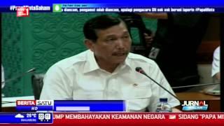 Download Video Luhut Mengaku Kenal Setya Novanto dan Riza Chalid MP3 3GP MP4