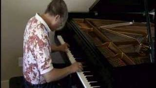Mozart Klavierstuck - little piano piece from Amadeus