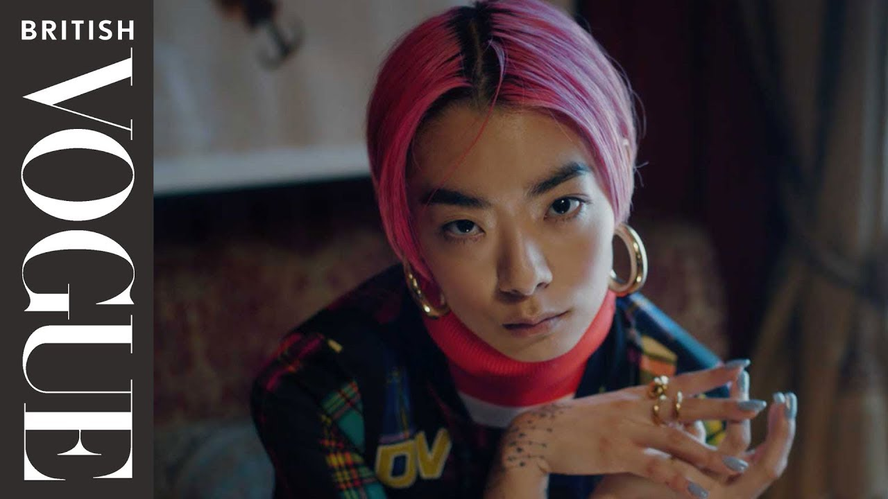 Vogue Meets Rina Sawayama | British Vogue