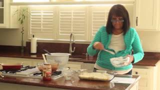 How to Make Million Dollar Spaghetti
