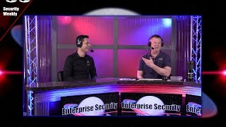 Rapid7, Tenable, and HPE - Enterprise Security Weekly #70