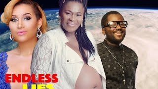 Endless Lies   - Nigerian Nollywood Movie