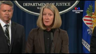 ԱՄՆ ի դատախազ  Ռուսաստանի հատուկ ծառայությունները վճարել են հանցագործներին