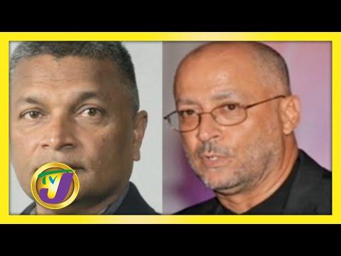 Skerritt Facing Challenge for CWI Presidency | TVJ Sports
