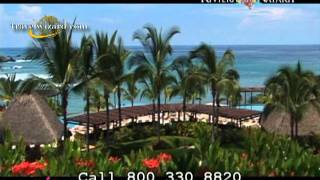 Punta De Mita Riviera Nayarit Vacation Video,Honeymoons,Tours,Hotel Videos