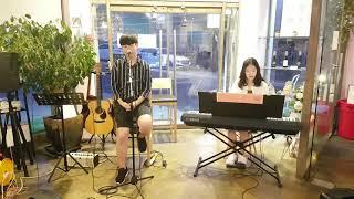 [너울:수원음악동호회] 2018, 6월공연-알콩달콩 (all of my life V.이태근 P.황아름)