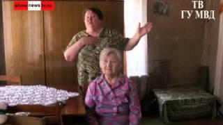 Украл 2 иконы у старушки в Пасху  Ну не бес ли