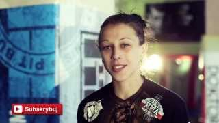 PitbullTV - Joanna Jedrzejczyk - UFC - FightNight