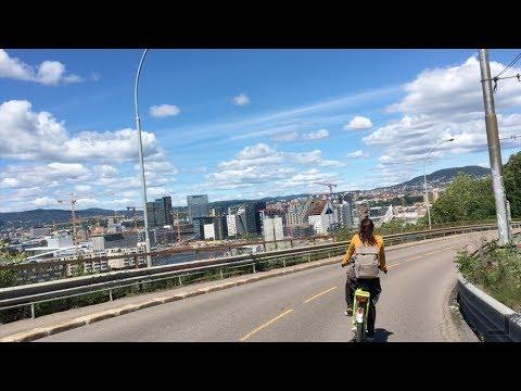 Ebike Adventure in Oslo, Norway   Oslo Guide