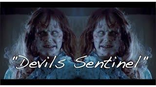 "(FREE) Hip-Hop Beat Exorcism   Evil Type Beat 2018 - ""Devils Sentinel"" Scary Dark Type Instrumental"