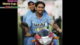 India Cricket World Cup 2011 Offical Song
