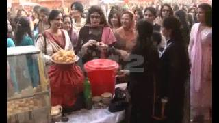 Annual Meena Bazar Govt Islamia College For Women Cantt Pkg By Akmal Somroo City42