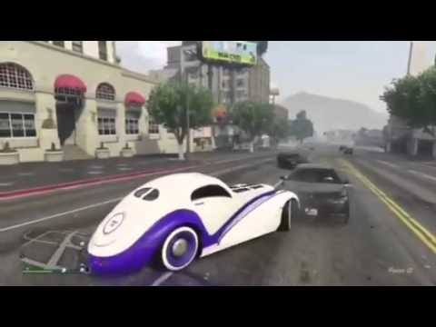 Gta Online Top Sport Classic Cars Youtube