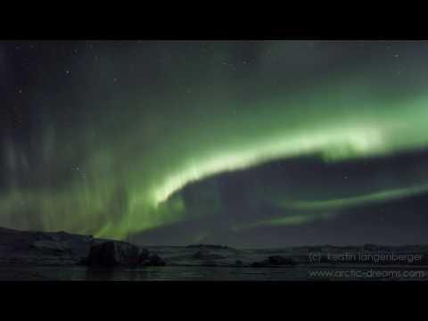 Positive Energie (Polarlicht in Echtzeit)