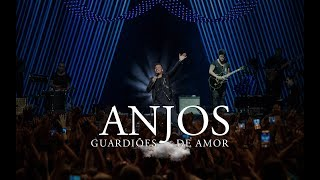 Sorriso Maroto - Anjos Guardiões de Amor (Clipe Oficial) thumbnail