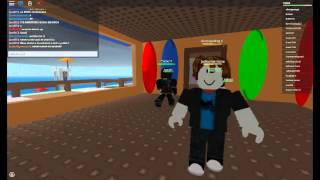 WH!? WHAT IS THIS?! Roblox: Natural Disaster Survival