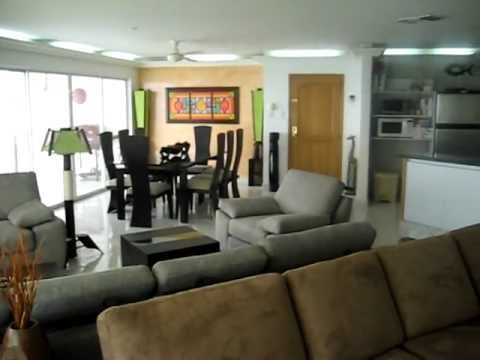 Santa Marta Colombia Penthouse Apartment For Rent in Rodadero from www.colombiasbestapartments.com