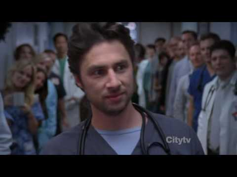 Scrubs J.D. Remembers the People of His Life