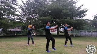 Hutang - Floor 88 (Aerobic by Team TNW)