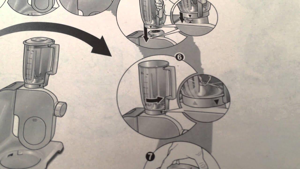 how to k chenmaschine laut anleitung bosch mum 56s40. Black Bedroom Furniture Sets. Home Design Ideas