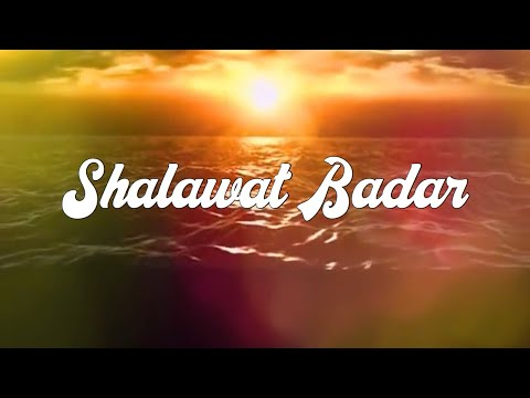 Shalawat Badar (Ustaz Taufik Syahniar & Ustaz Taufik Bawazeir) BEST OF THE BEST NASHEED 👍