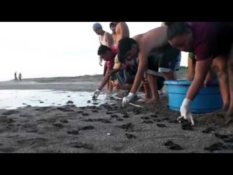 Nicaragua: Best Keep Secret Trailer