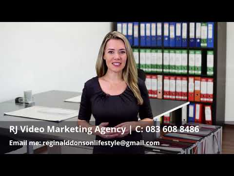 Video Marketing for your Business | South Africa