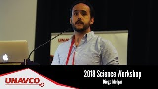 From Research to Operations: Geodesy in Next Generation Warning Systems - Diego Melgar