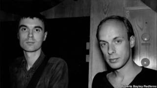 David Byrne And Brian Eno - My Big Nurse