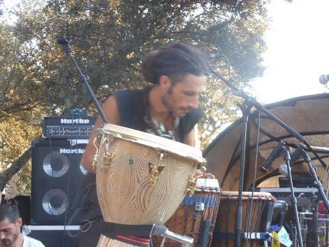 """Hilight Tribe """"boom festival 2014"""""""