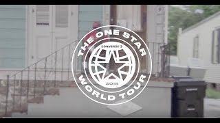 One Star World Tour 2018