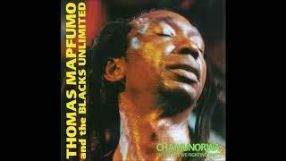 Thomas Mapfumo & The Blacks Unlimited - Hwa Hwa