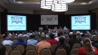 2013 SABR Analytics Conference: Clubhouse Confidential Panel