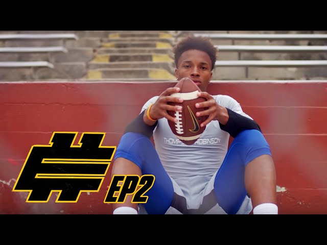 Top High School QBs Compete in the Elite 11 Pro Day | NFL Network
