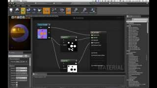 How to use Texture Masks, and embed them in an Alpha Channel - UE4 tutorial