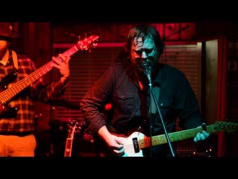 Full Velvet Band @ Whites Bar - Saginaw, MI 12-21-2012