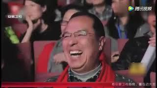 刘能丫蛋再次联手 不笑你抽我